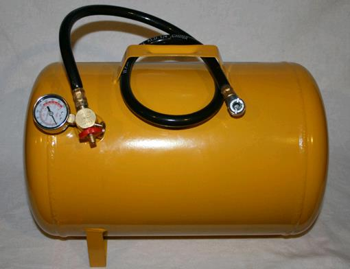 Where to find PORTABLE AIR TANK in Kalispell