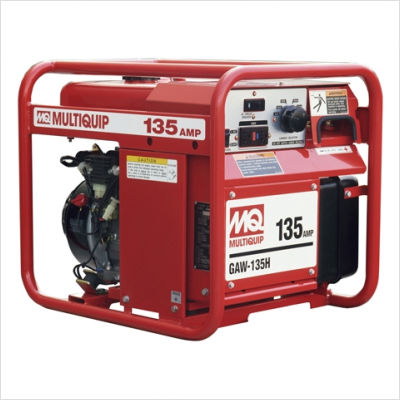 Where to find 135 AMP GAS WELDER GEN WITH WELDING HELM in Danville