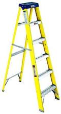 Where to rent 8 FT. STEP LADDER in Danville VA