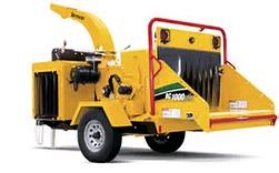 Where to find 10   VERMEER CHIPPER in Kalispell