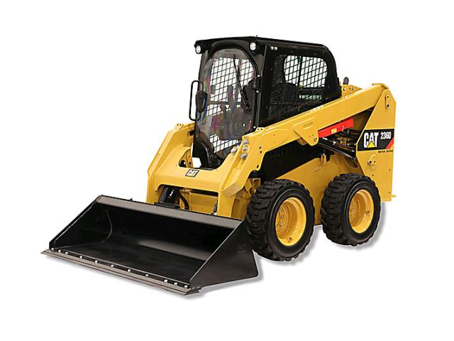 Where to find 236D WHEEL LOADER in Danville