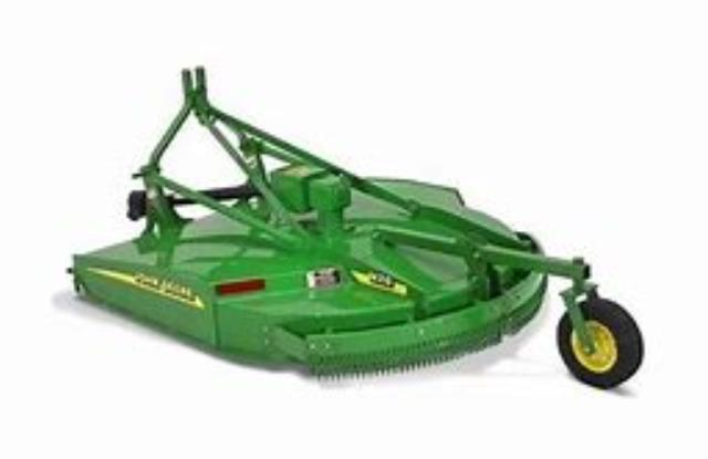 Where to find 5  BRUSH HOG MOWER ATTACHMENT in Kalispell