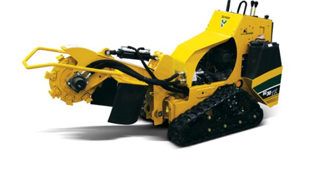 Where to find VERMEER STUMP GRINDER in Kalispell