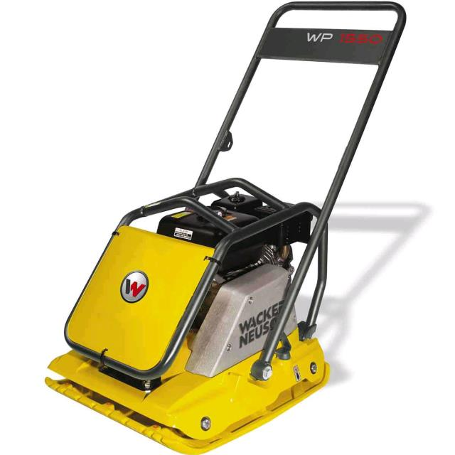 Where to find WACKER PLATE COMPACTOR in Kalispell