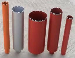 Where to find 5  DIAMOND CORE DRILL BIT in Kalispell