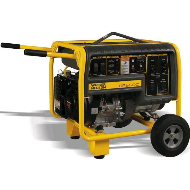 Where to find 6.6 KW GENERATOR in Danville