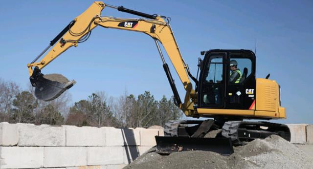 Where to find 18,000 LBS. EXCAVATOR - 308 in Kalispell