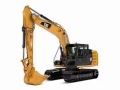 Where to rent 30,000 LBS EXCAVATOR 312 in Danville VA