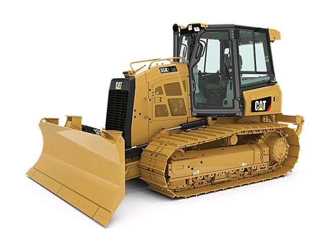 Where to find D5K CAT DOZER in Kalispell