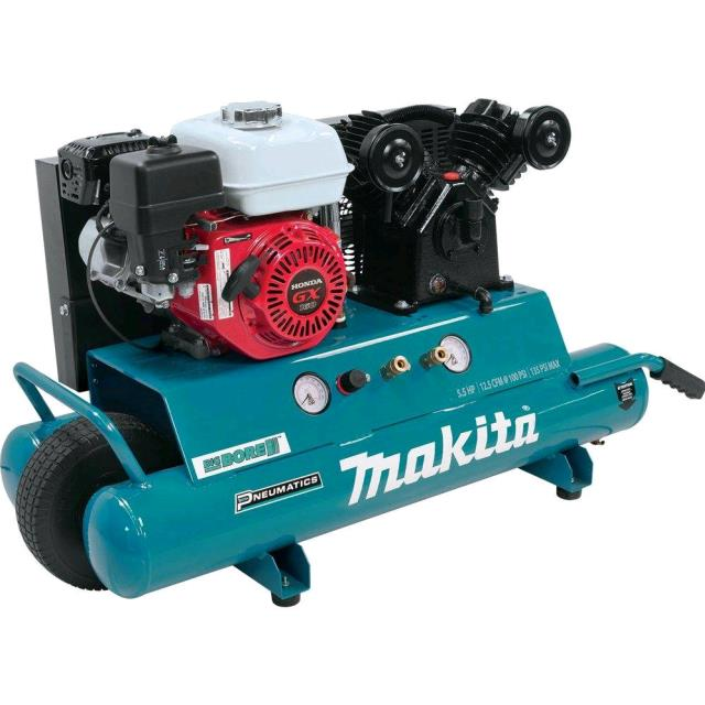 Where to find 6.9 CFM GAS AIR COMPRESSOR in Danville