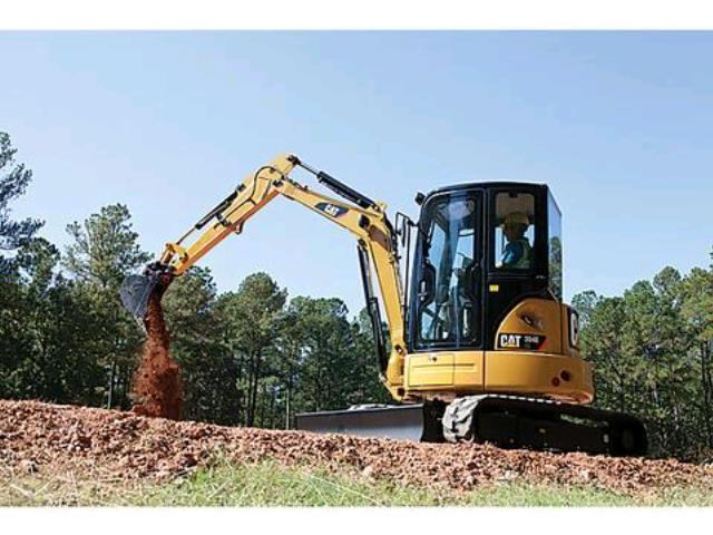Where to find 9,000 LB. EXCAVATOR  CAB D  - 304 in Kalispell