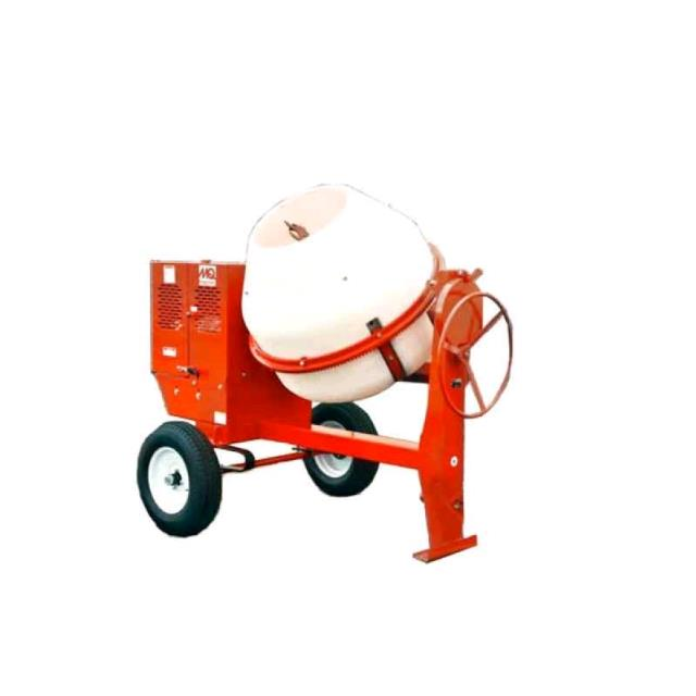 Where to find 9 CF GAS TOWABLE CONCRETE MIXER in Kalispell