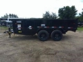 Where to rent 14  DUAL AXLE HYD. DUMP TRAILER  7,000 L in Kalispell MT