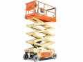 Where to rent 2646 WIDE ELECTRIC SCISSOR LIFT in Kalispell MT