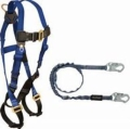Where to rent FALLTECH HARNESS LAYNARD COMBO in Kalispell MT