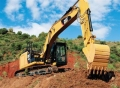 Where to rent 54,000 LBS EXCAVATOR 320 in Kalispell MT