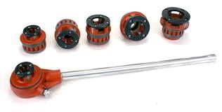 Where to find RIDGID MANUAL PIPE THREADER HANDLE in Kalispell