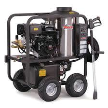 Where to find 3500 PSI GAS HOT WATER PRESSURE WASHER in Kalispell